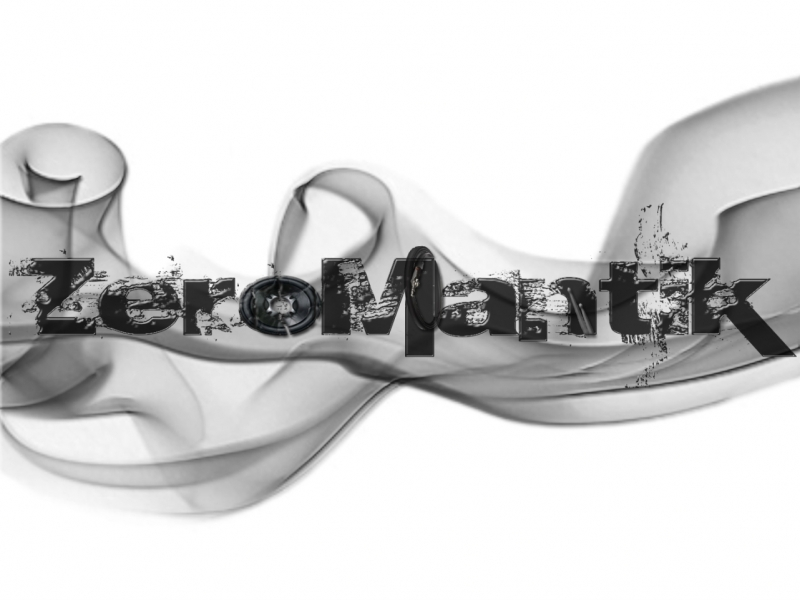 logo Zeromantik band Torino