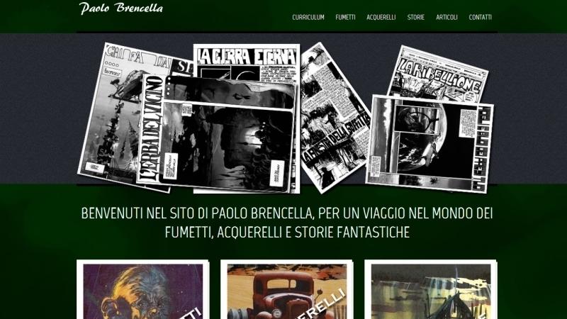 paolo brencella sito ufficiale