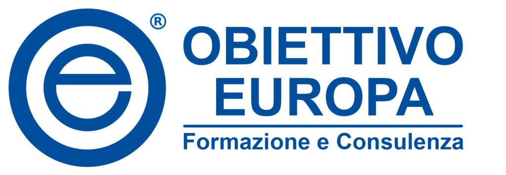Logo portale Obiettivo Europa