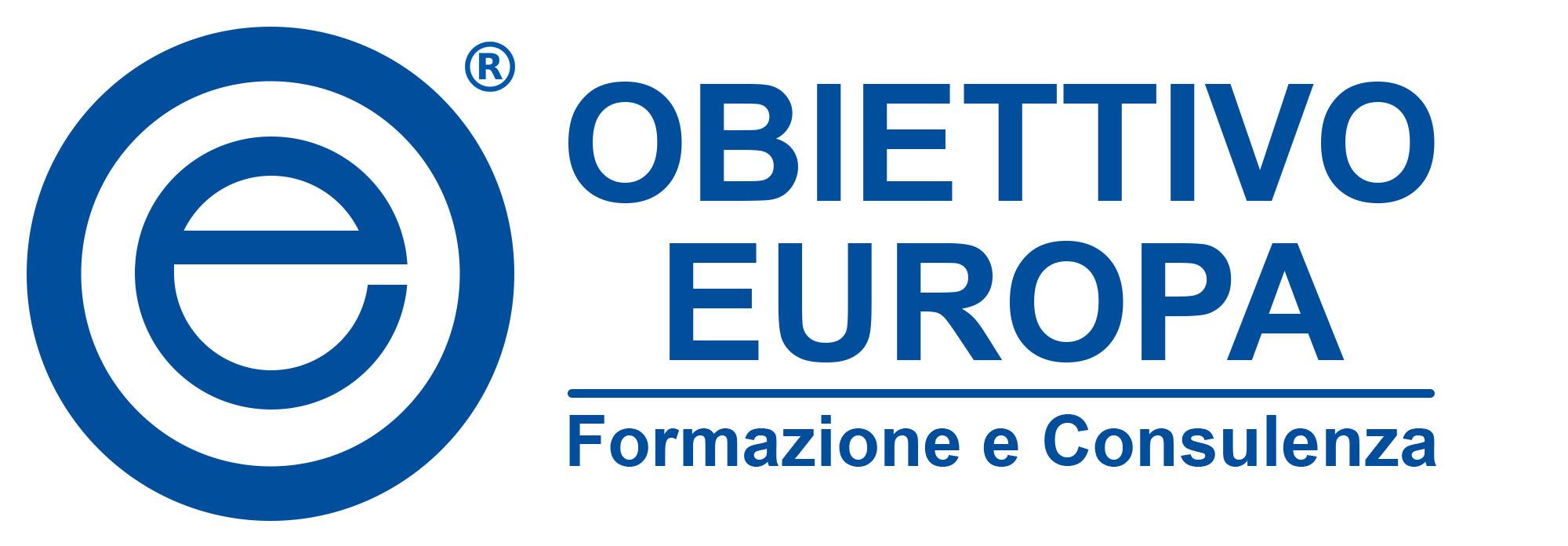 Obiettivo Europa Logo