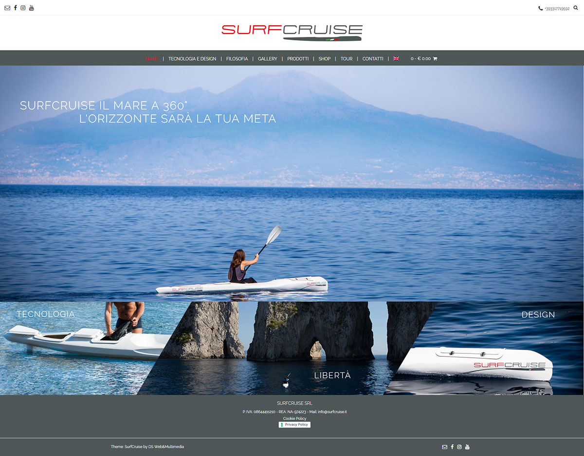 SurfCruise-sito-web