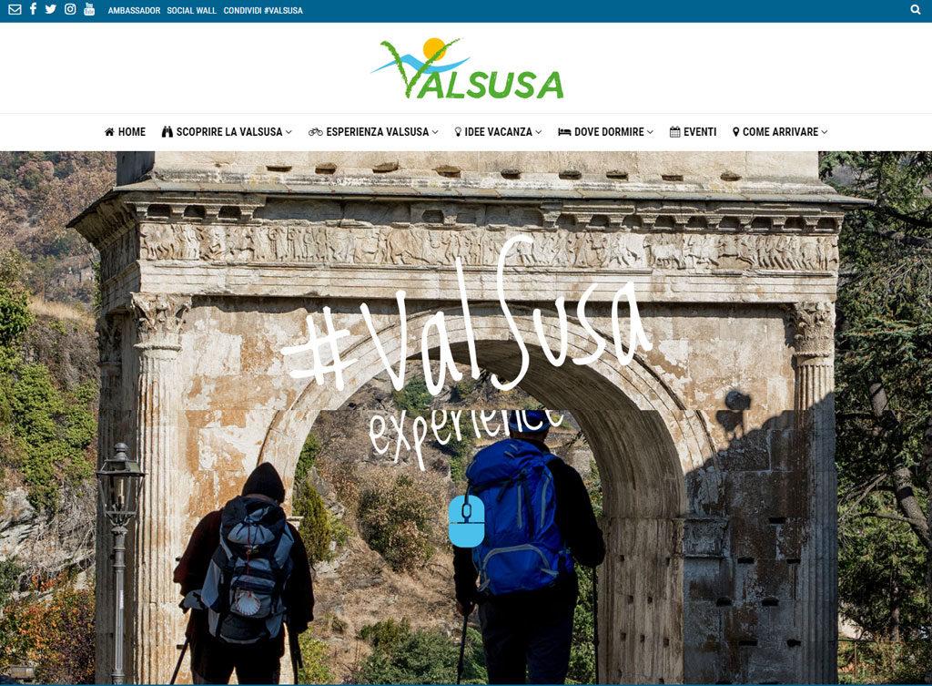 Portale Val di Susa Turismo