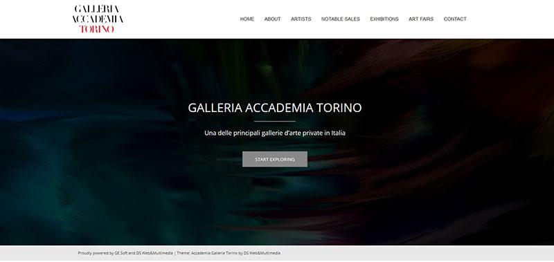 Galleria-Accademia-Torino