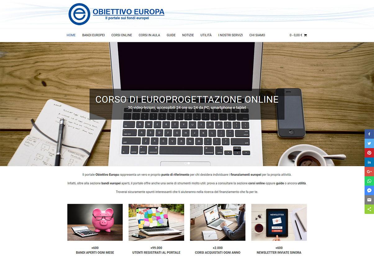 Obiettivo-europa