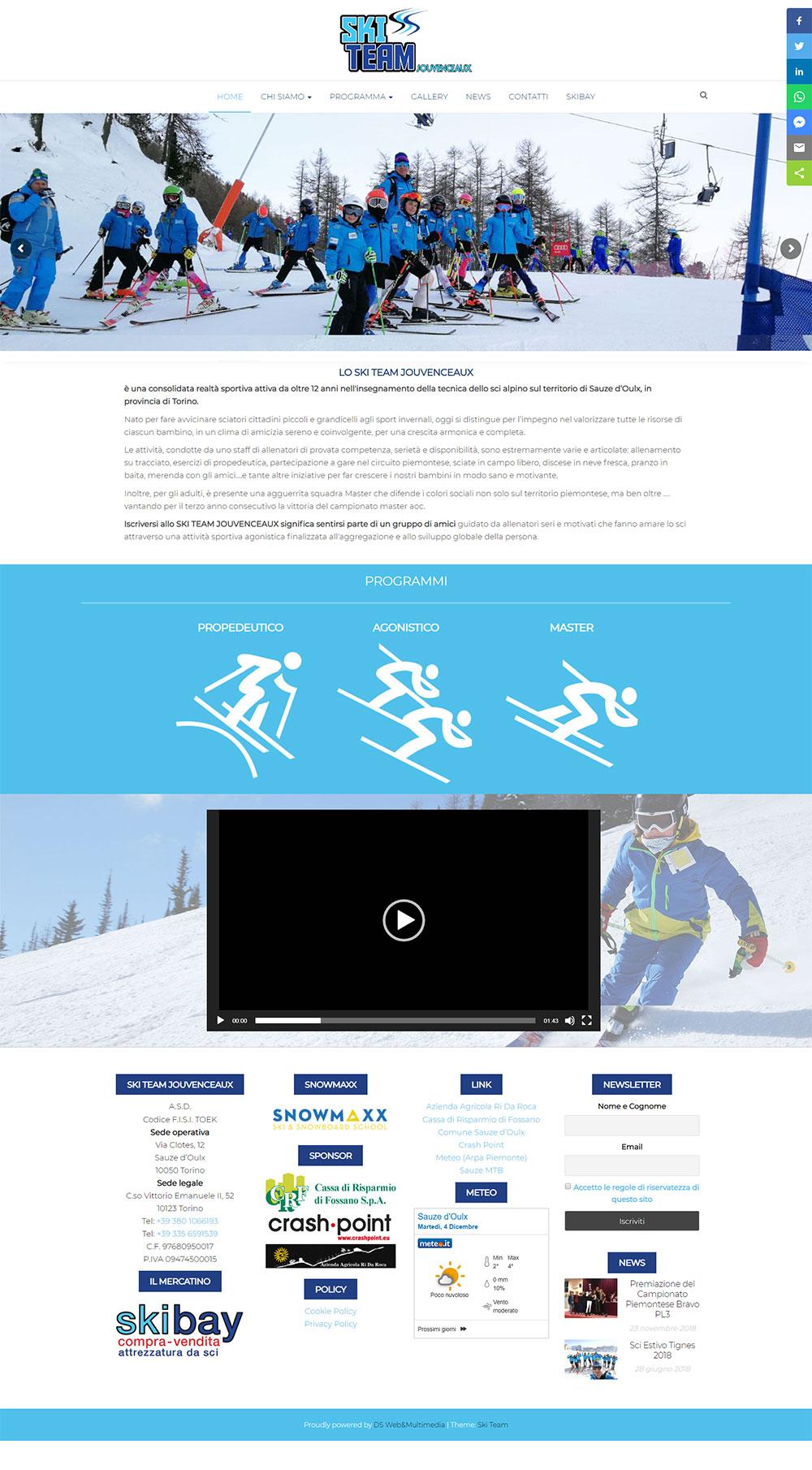 Ski-Team