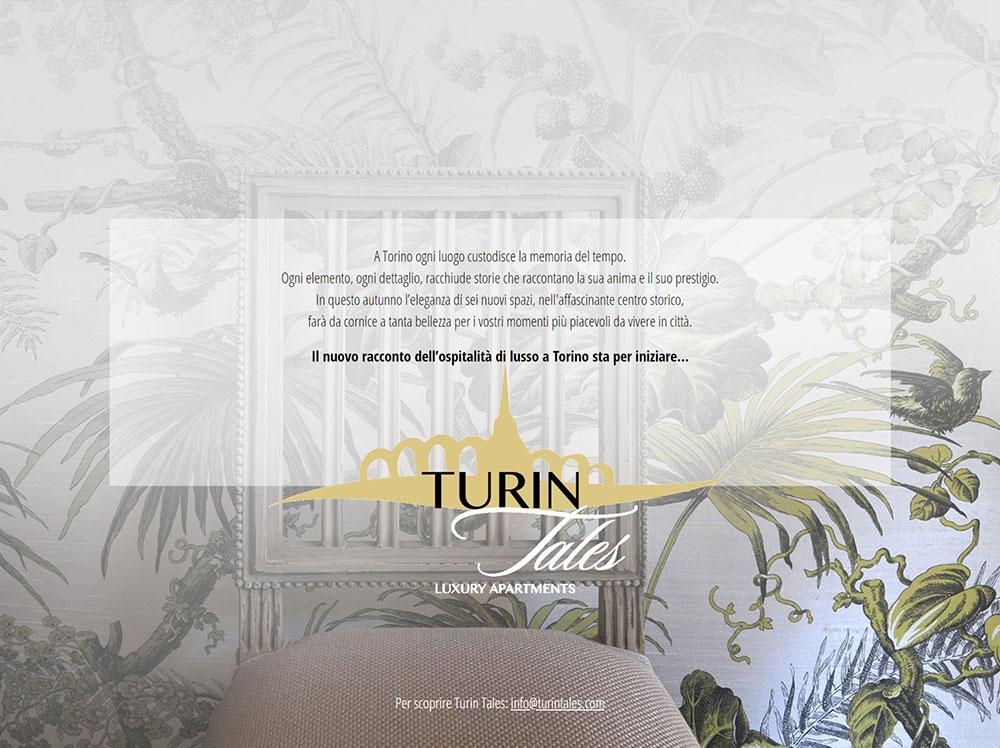 Turin-Tales